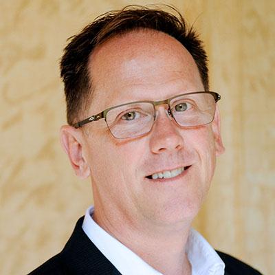 Brian Schween